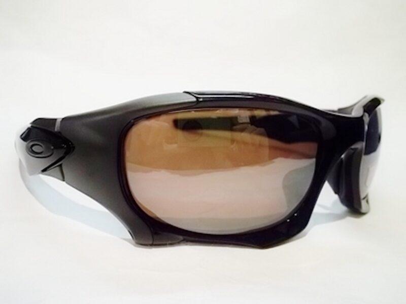 PIT BOSS Ⅱ Polished Black