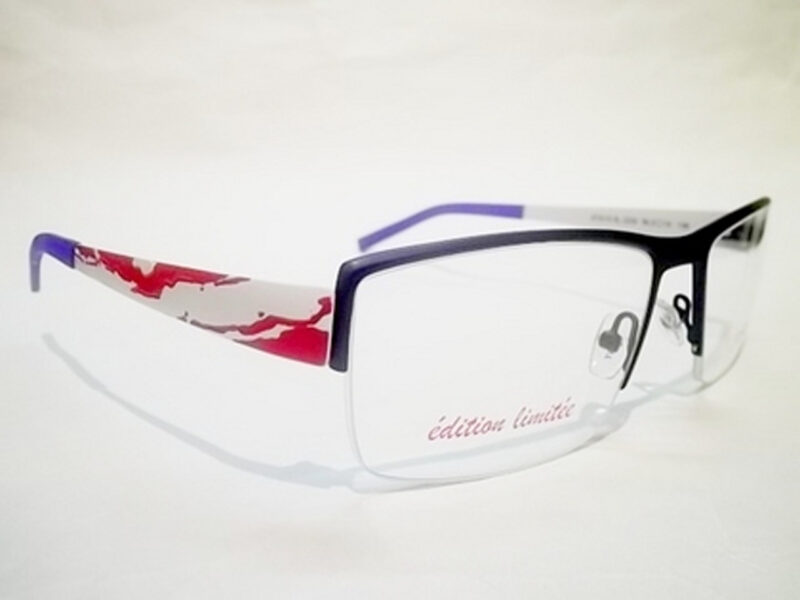 JF2515 Blue/Red/White