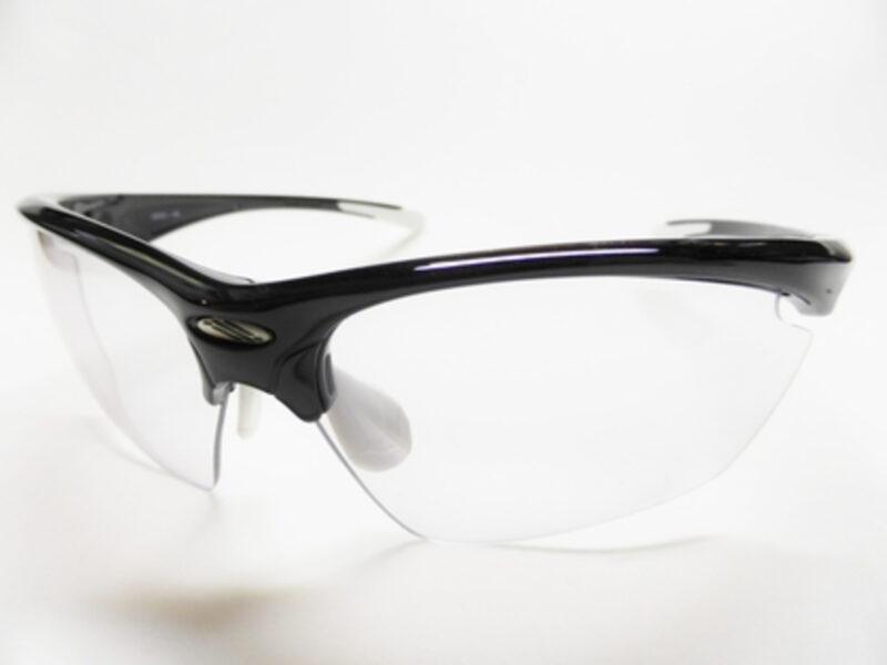 STRATOFLY(ストラトフライ) SP236642-0001 ブラックグロス/ホワイトフレーム
