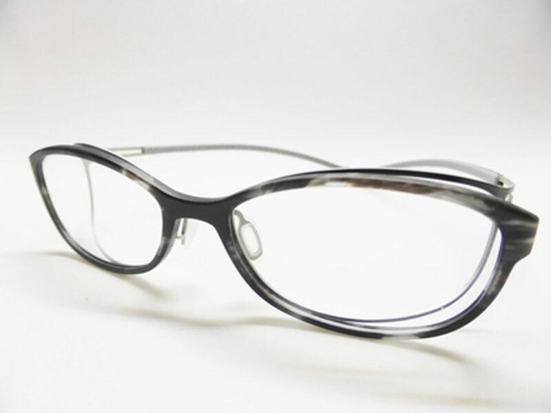 ES-7087 Gray sasa/White gray