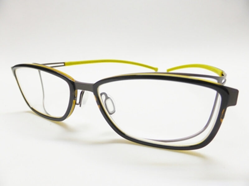 ES-7088 brown / yellow