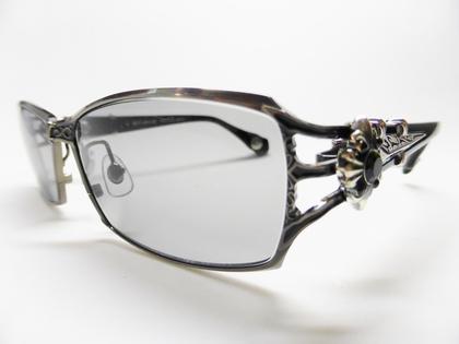 209251506 アンティークグレー/ブラック