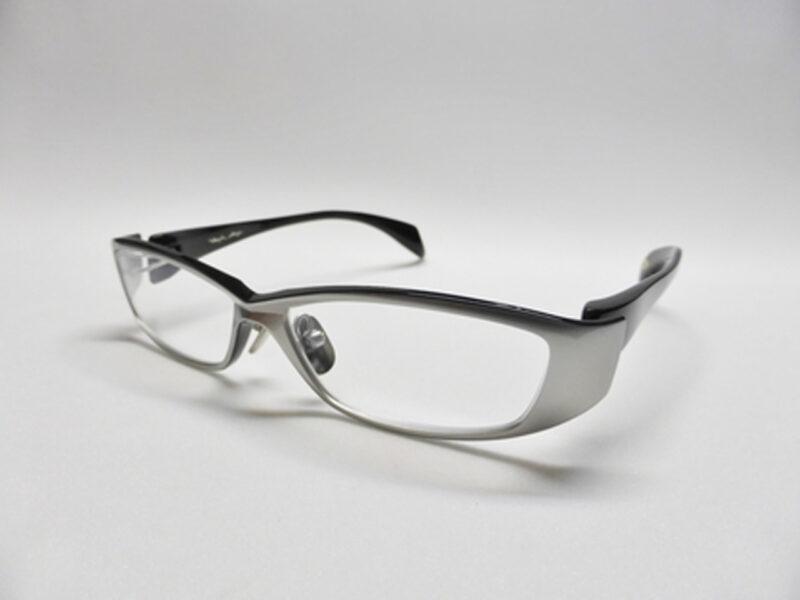 JN-1001(リミテッドエディション) Mat Silver & Black