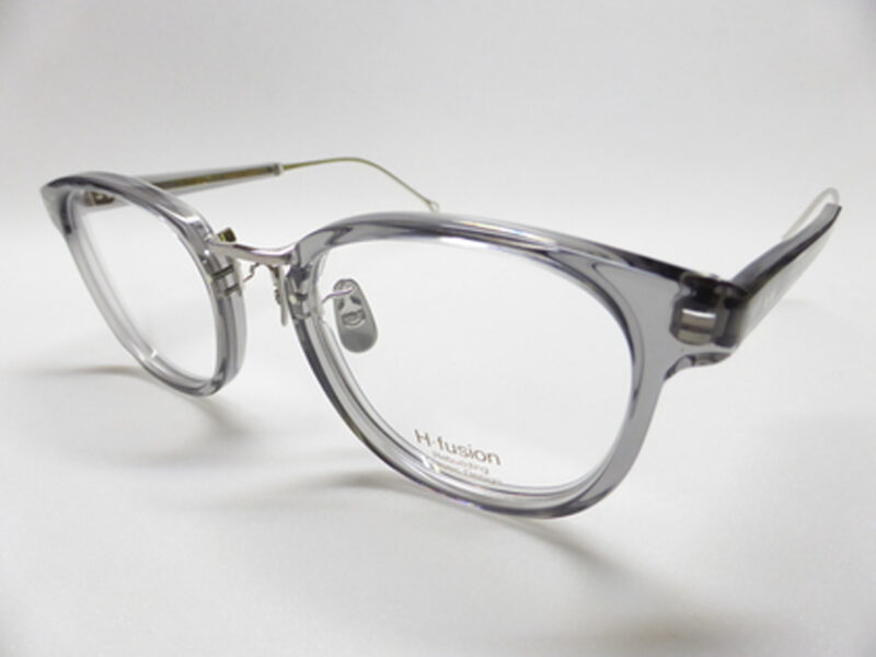 HFL-129clear gray / silver