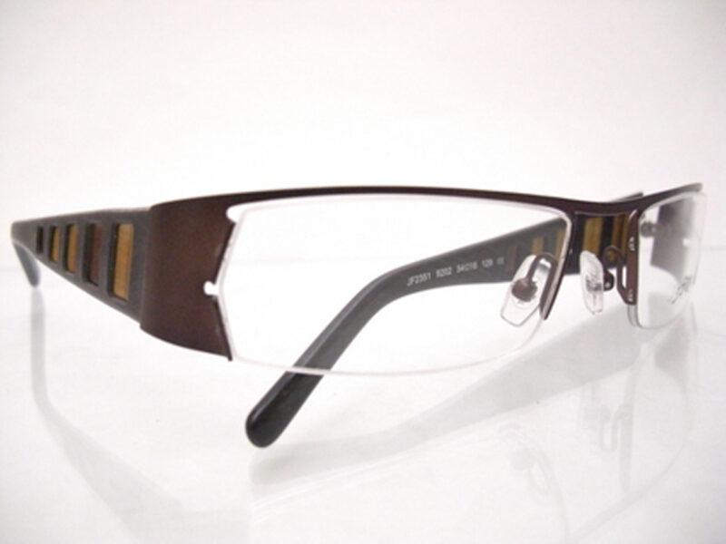 JF2351 Brown / Tiger Eye Natural Stones