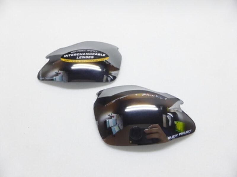 KEROSENEケロゼーネ 交換レンズ スモークブラック LE5810