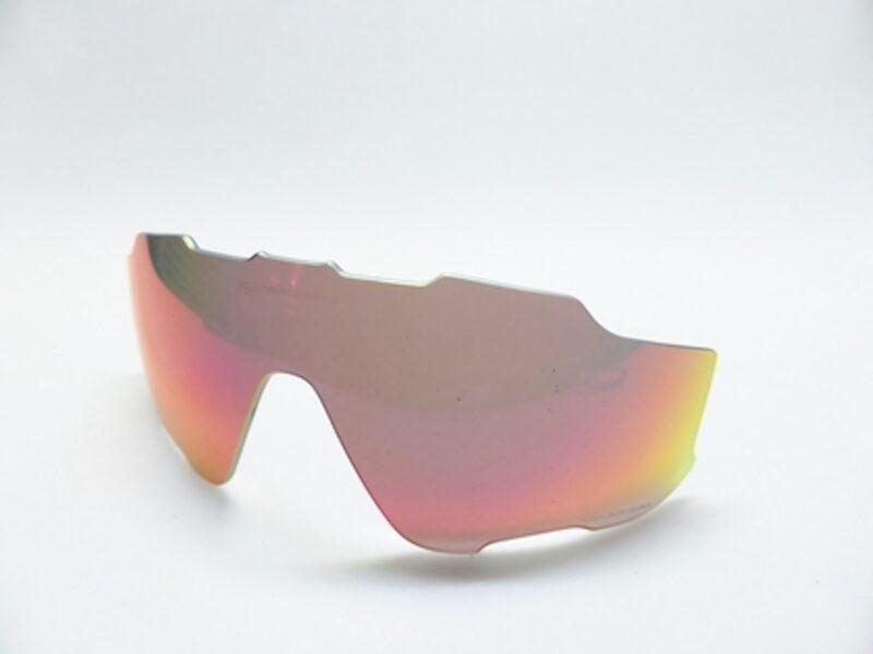 JAWBREAKER 交換レンズ OOレッドイリジウムポラライズド 101-352-006