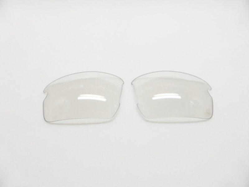Flak2.0 交換レンズ クリアブラックイリジウムフォトクロミック 101-487-012