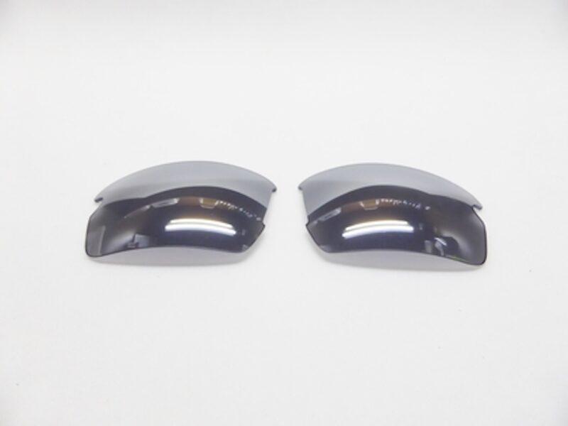 Flak2.0 交換レンズ スレートイリジウム 101-487-006