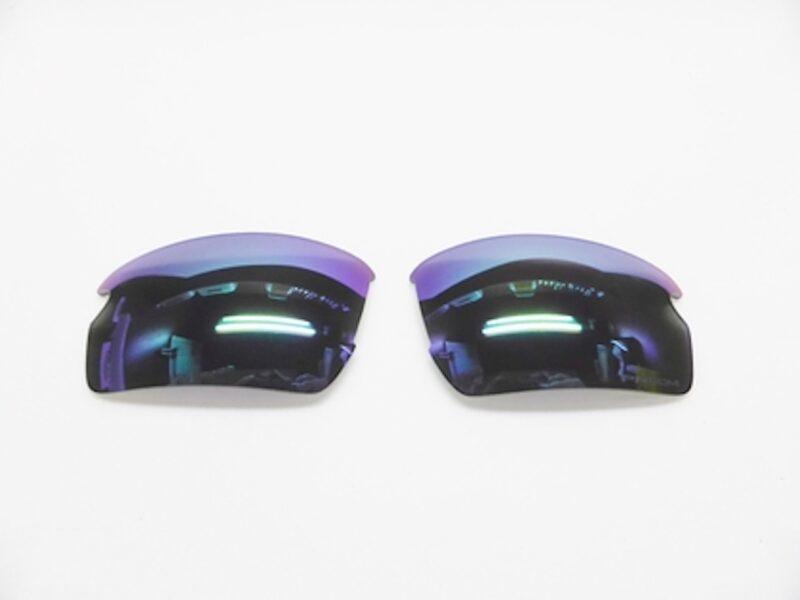 Flak2.0 交換レンズ プリズムジェイドポラライズド 101-751-008