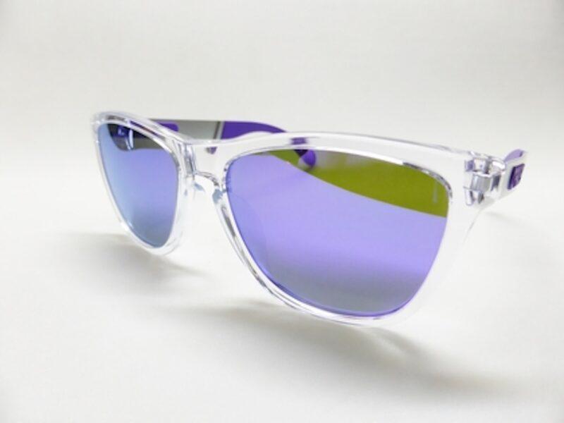 FROGSKINS MIX oo9428F-0255 ポリッシュドクリア