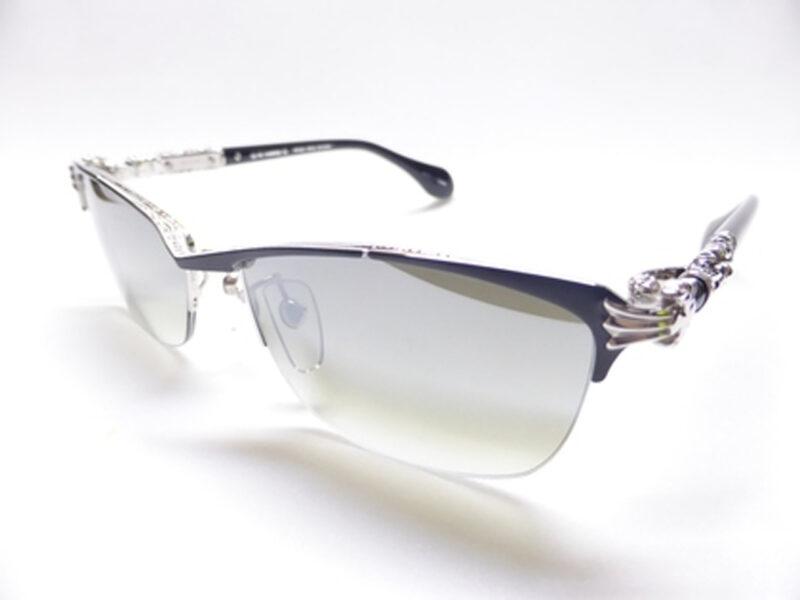 209251814 シルバー・ホワイト/ブラック