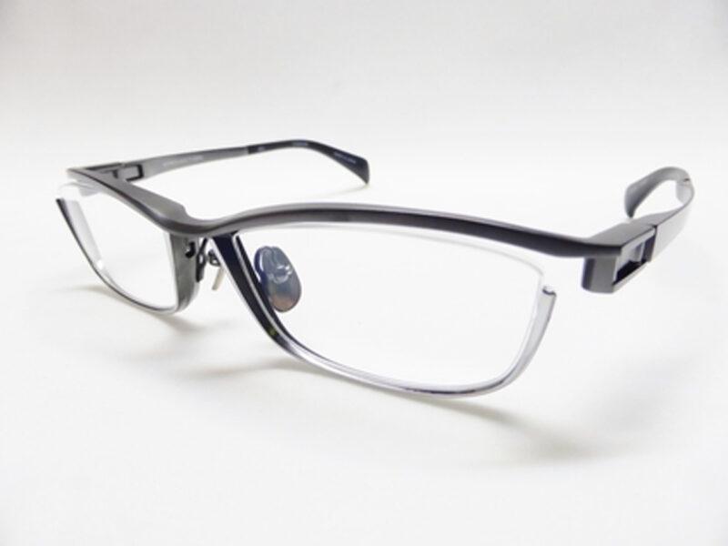 JP-033 IP Gray / Silver