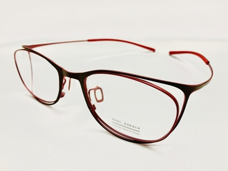 ES-1962brown / red