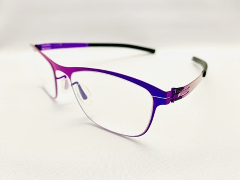 marieelectric violet