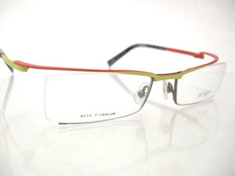 JF2200 lemon/red