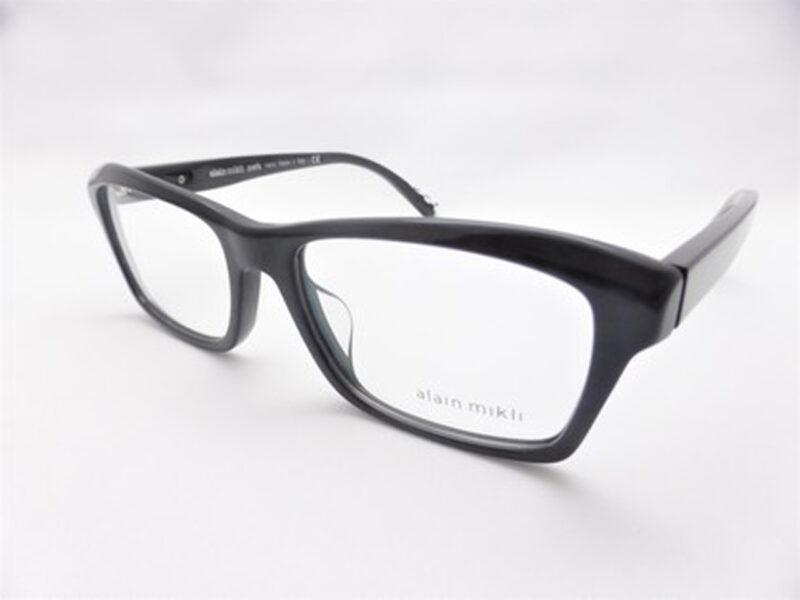 A03095 noir mikli