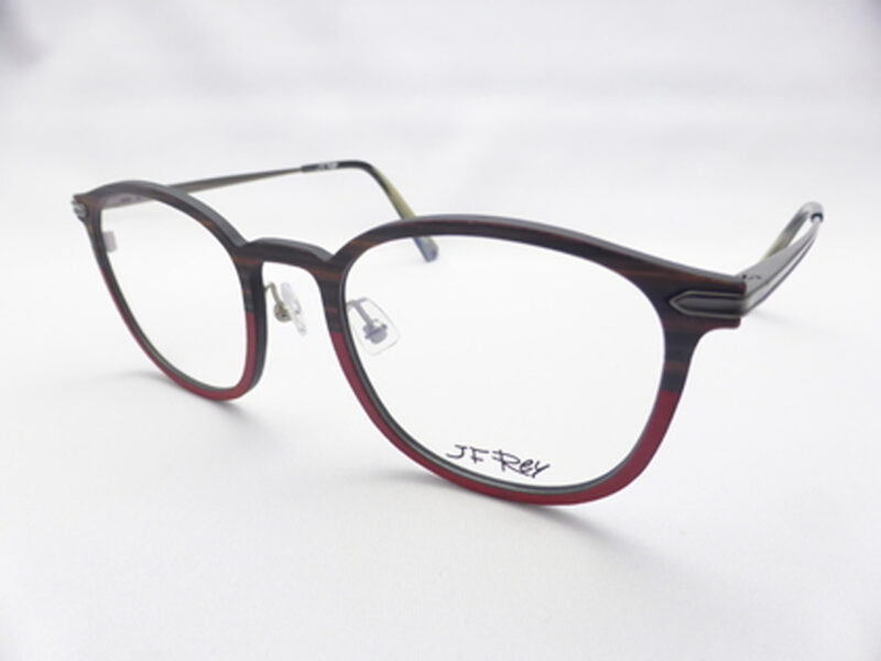 JF2798 Wood/Red /Brown Carbon