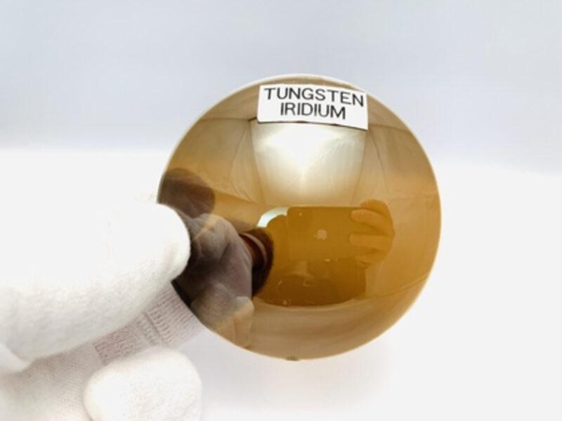 オークリー タングステンイリジウム