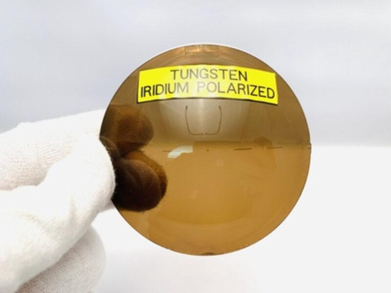 オークリー タングステンイリジウム ポラライズド