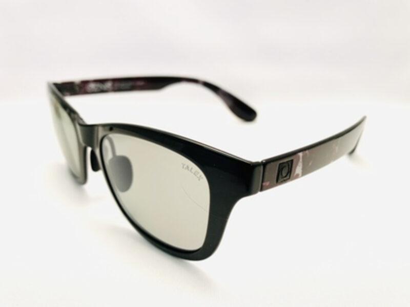FLAT04 グロスブラック/ブラックデミ グロスブラック/ブラックデミ