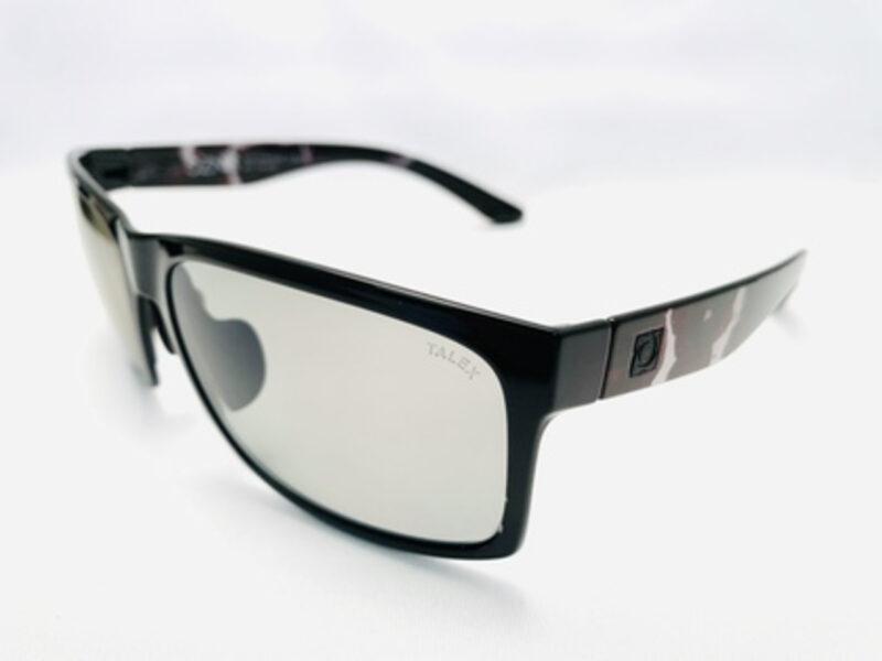 FLAT07 グロスブラック/ブラックデミ グロスブラック/ブラックデミ