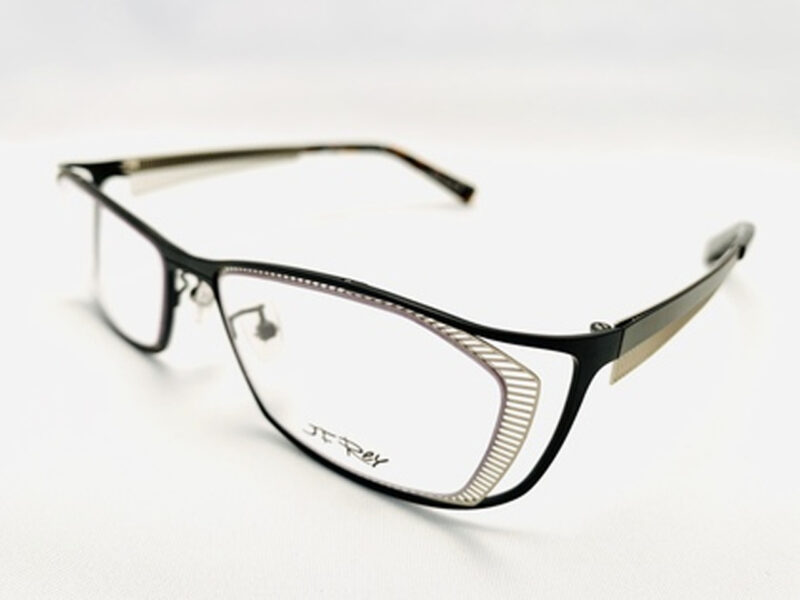 JF2710 black/silver