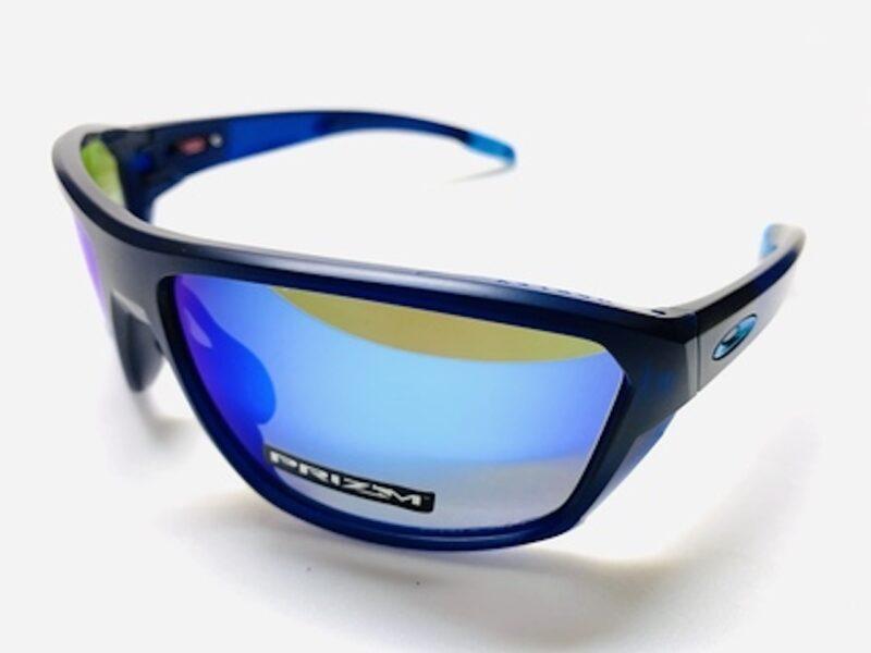 oo9416-0464 MATTE TRANSLUCENT BLUE