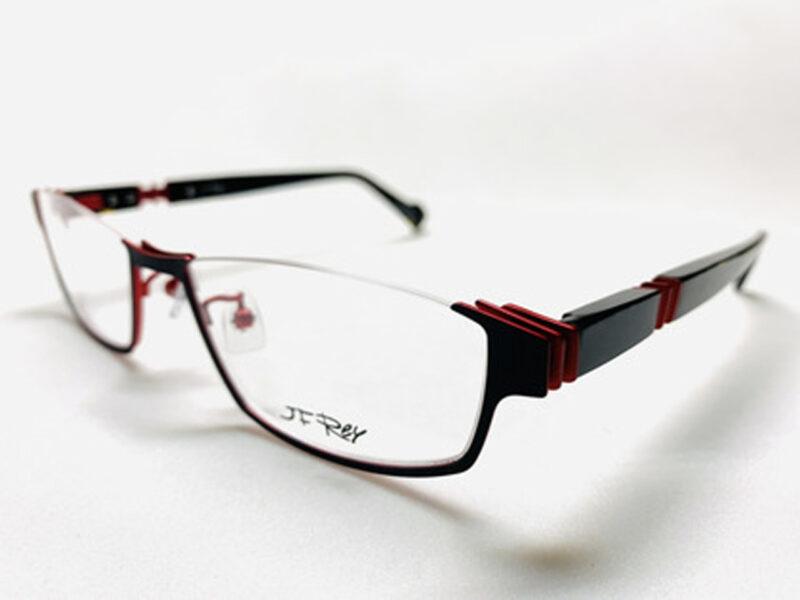 JF2936 black/red