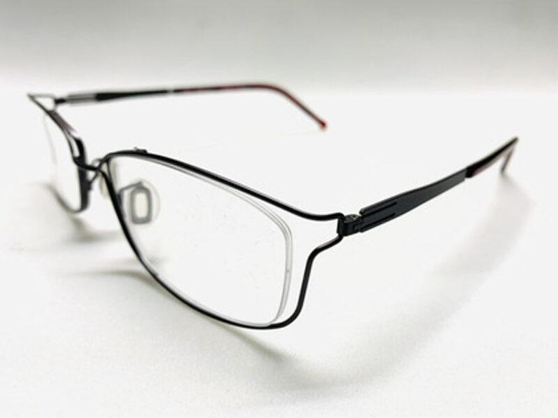 ES-6402 gray / red sasa