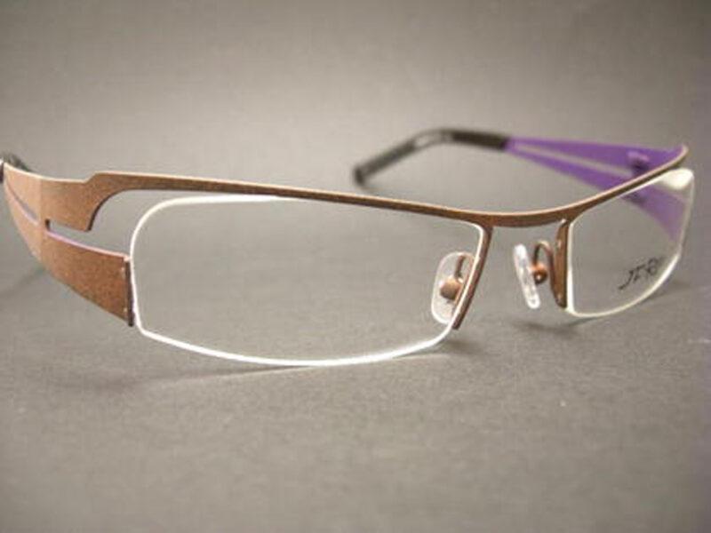JF2268 Iron Rust / Purple