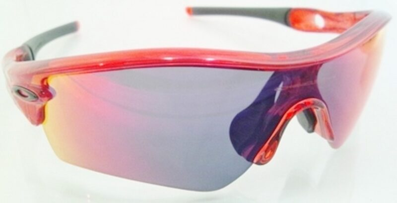 09-749 Crystal Red