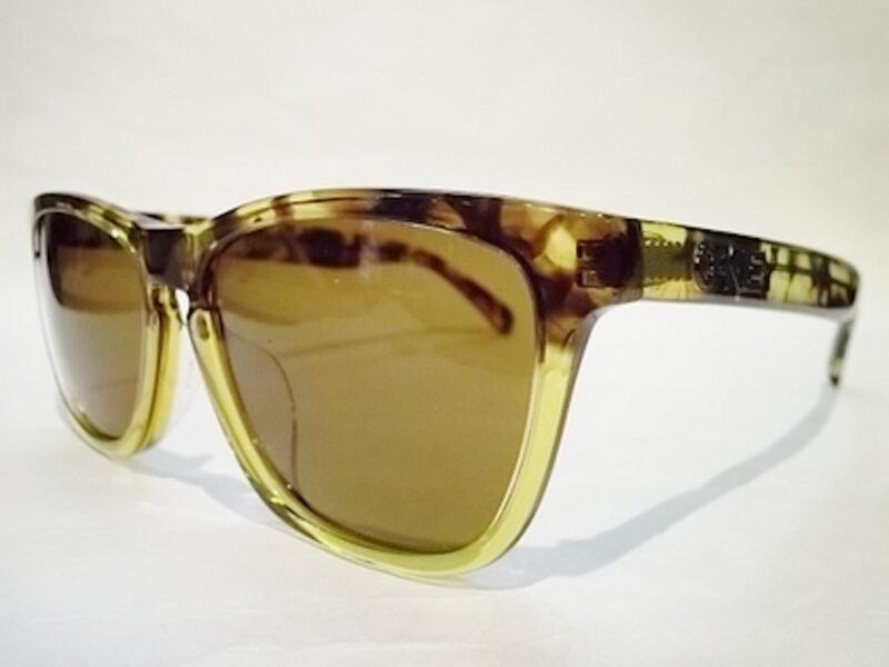 Frogskins LX フロッグスキンLX oo2039-08 イエロートートイズフェイド