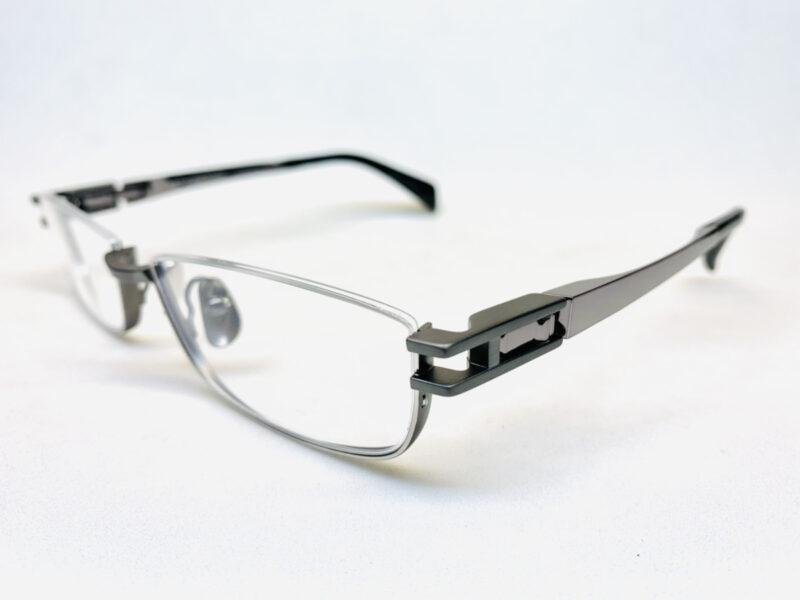JP-038 Gray&Silver