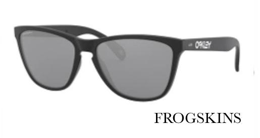 Frogskins フロッグスキン
